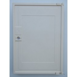 Porte universelle (polyester) coffret EDF / ENEDIS S20