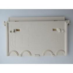 Fermeture basse coffret EDF GAZ CAHORS S20/S2300/S2400