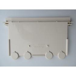 Fermeture basse coffret EDF GAZ SEIFEL S20/S2300/S2400